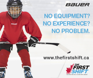 Bauer - The First Shift